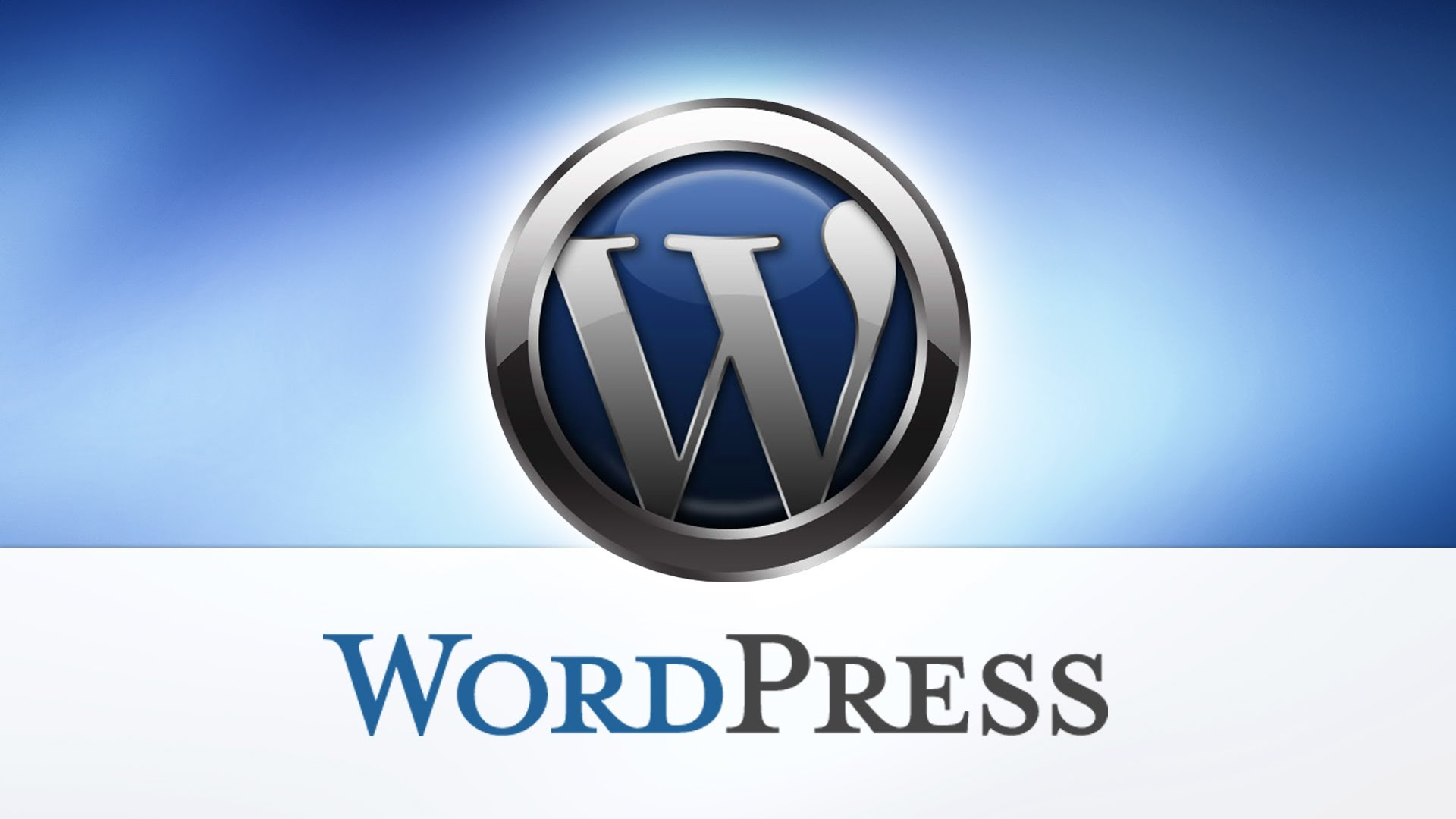 hosting de wordpress 1
