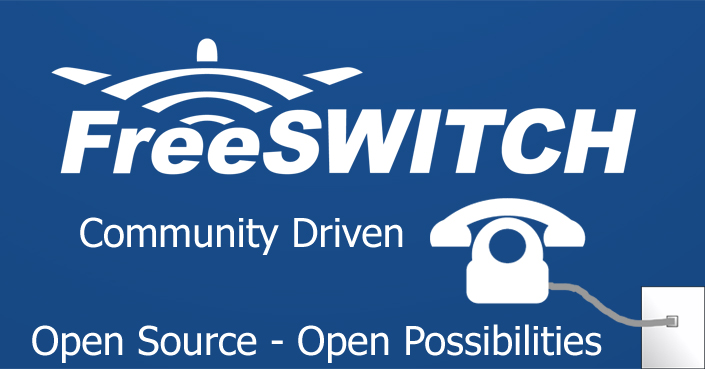 hosting freeswitch