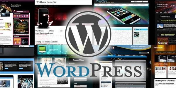 Hosting de WordPress