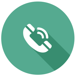 numero interno pbx virtual icon